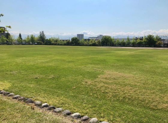 五福野球広場