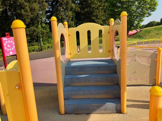 幼児用階段