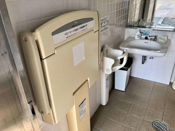 トイレの中その2